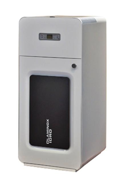 Cazan peleţi 13 kW Hidra 13 R/C