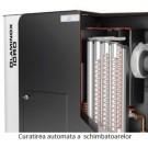 Cazan peleţi Termoboiler Clasic (Solar) Matic 29 kW (cu productie de ACM)